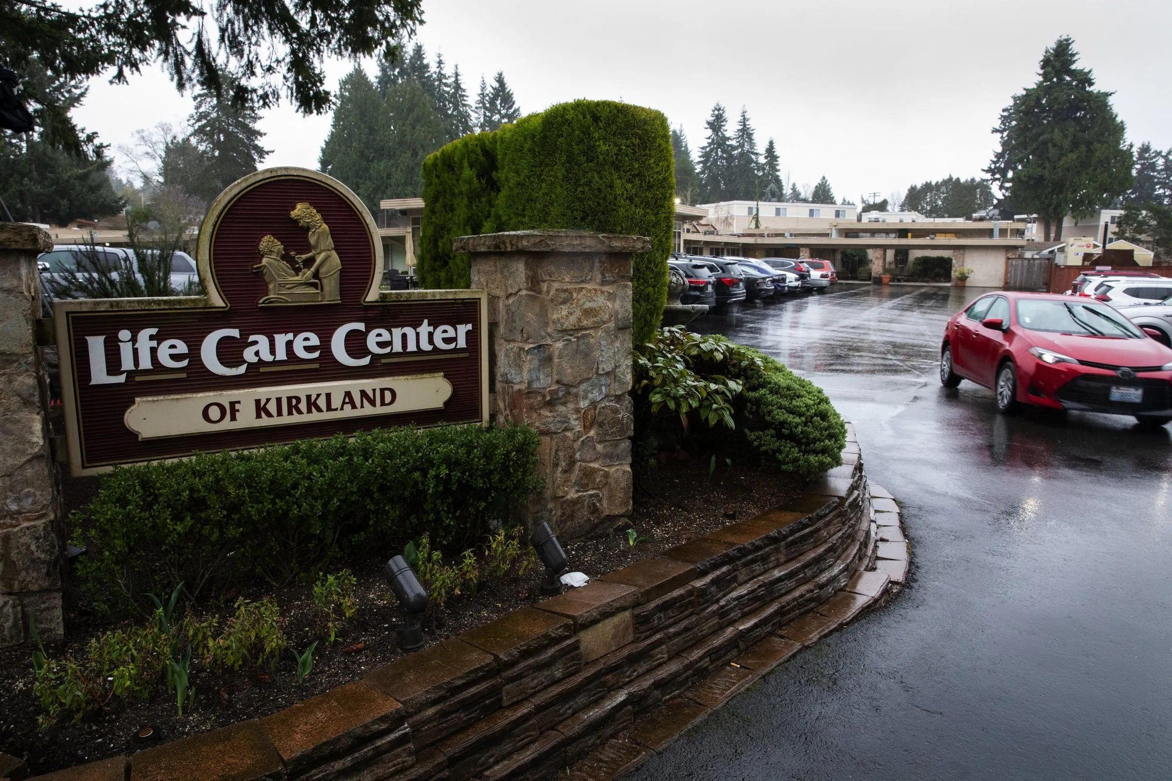 Thêm 3 người chết tại bang Washington - Thiên Hạ Sự 2018 on Life Care Center Of Kirkland id=50671