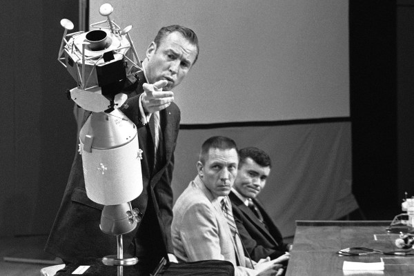 'Houston, we've had a problem': Remembering Apollo 13 at ...