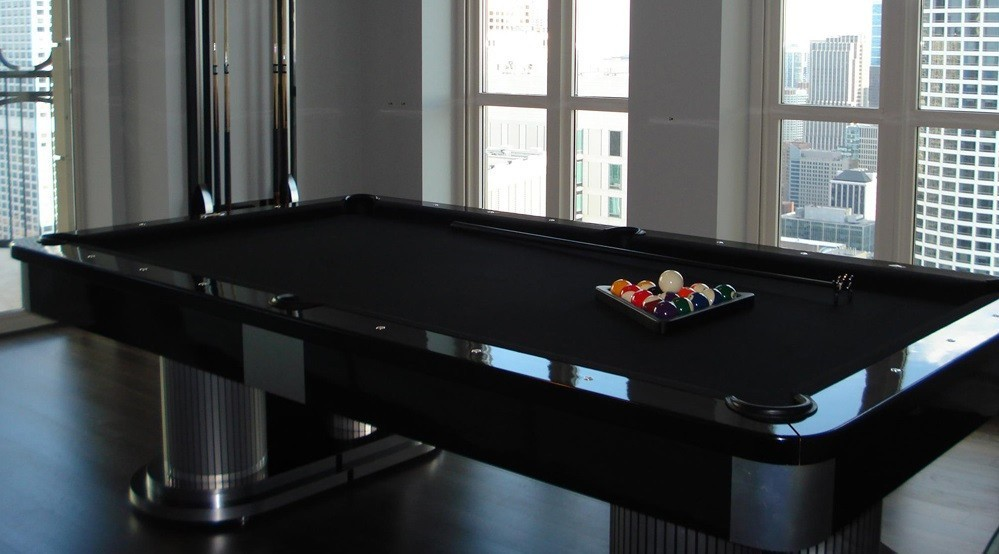 St Regis Pool Table Exquisite Pool Tables Custom Made