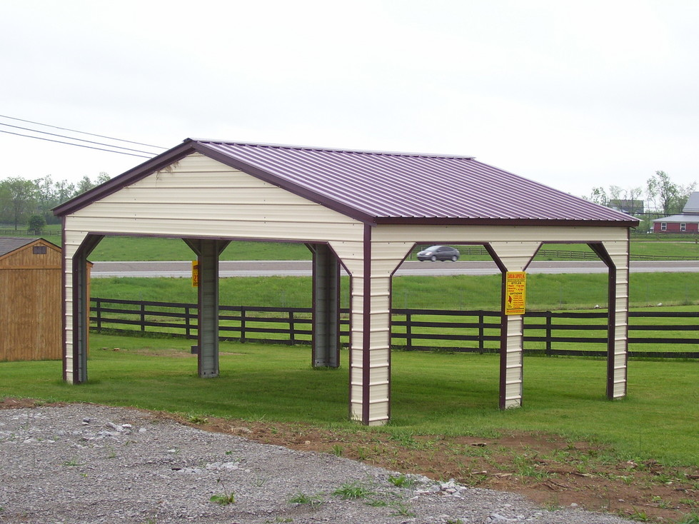Carport Kits Alabama AL DIY Metal Carports Alabama AL