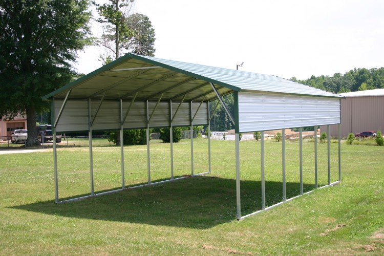 Carports Metal Carports Steel Carports