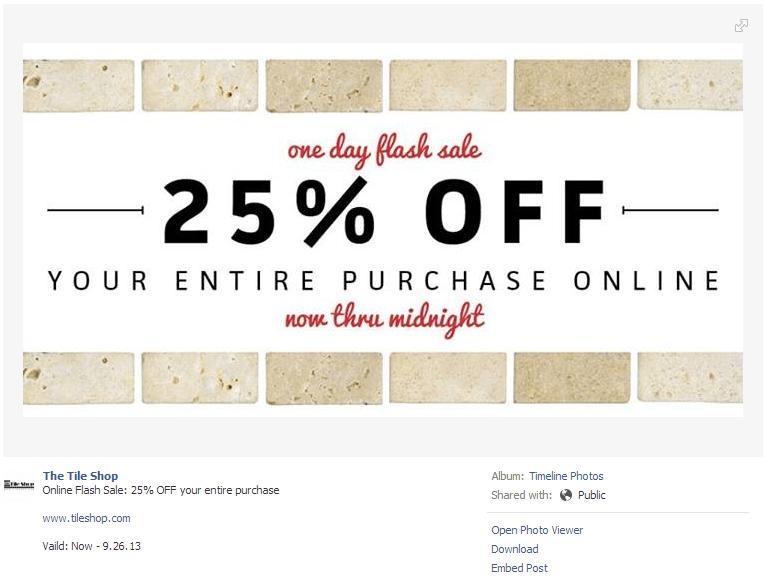 the tile shop poisoned tile bad