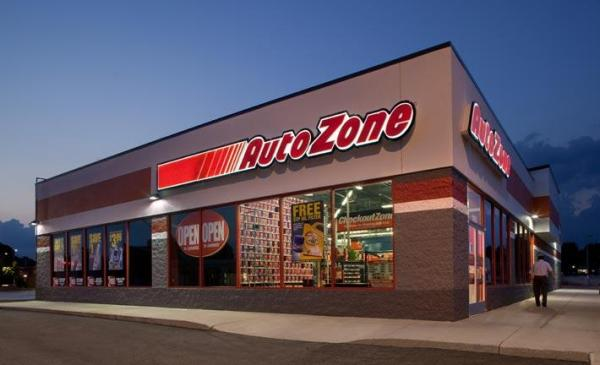 AutoZone Is The Deal Of The Century - AutoZone, Inc. (NYSE ...