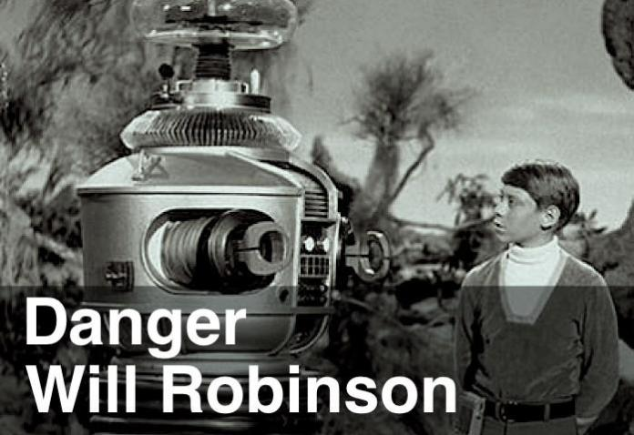 Image result for danger will robinson