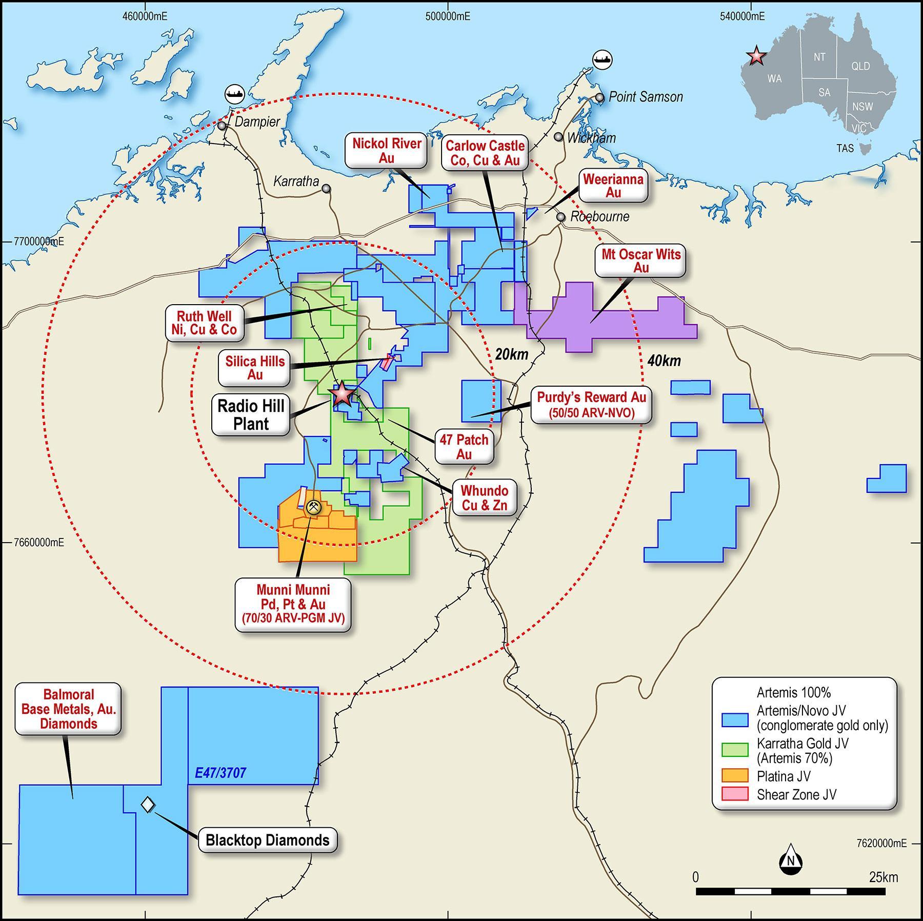 A New Western Australian Gold Rush Has Begun