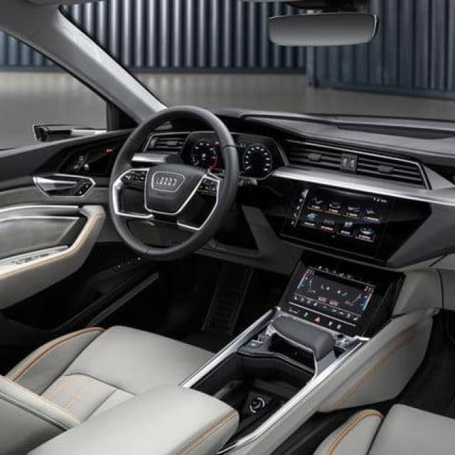 Image result for audi etron