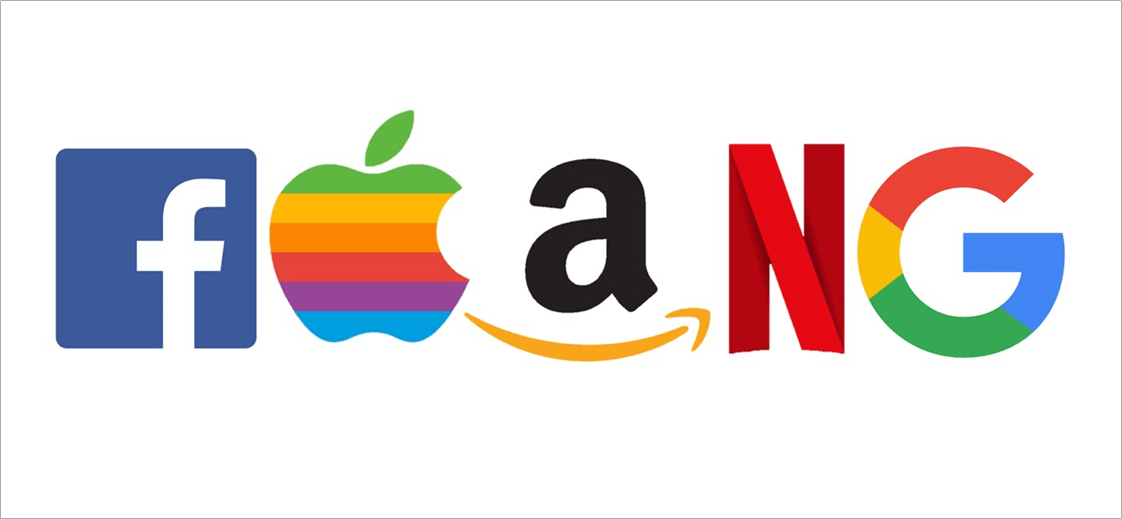 Out With Apple, In With Amazon: My Favorite FAANG Stock For 2020 ...
