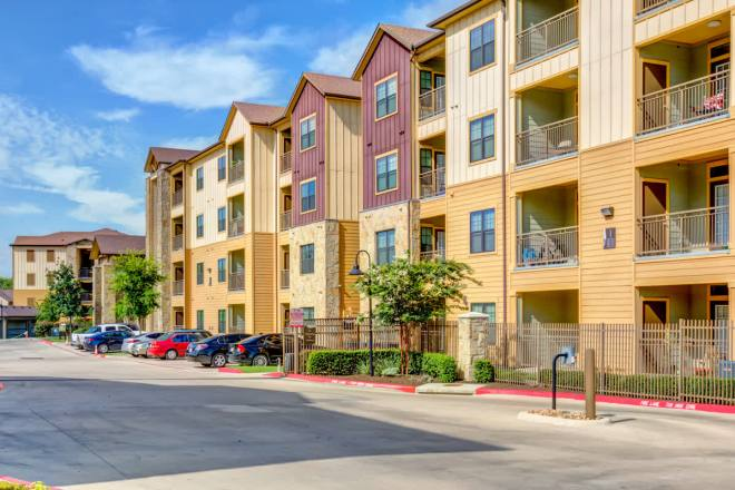 Waller Creekside on 51st Austin, TX | Welcome Home