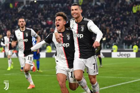 Juventus: A Football Team With Long-Term Potential (OTCMKTS:JVTSF) |  Seeking Alpha