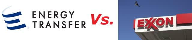 Energy Transfer Partners Vs. Exxon Mobil