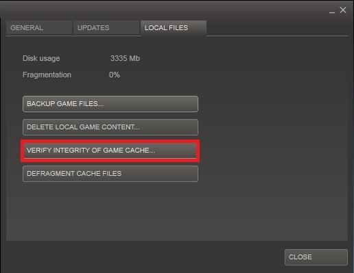fm 2013 steam cache error solved