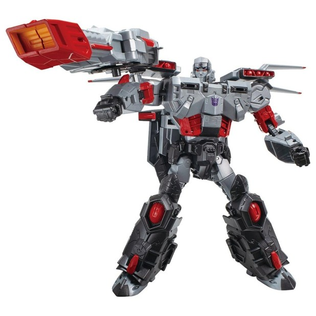 Transformers News: Australian Pre-Orders Up For Transformers Selects Super Megatron