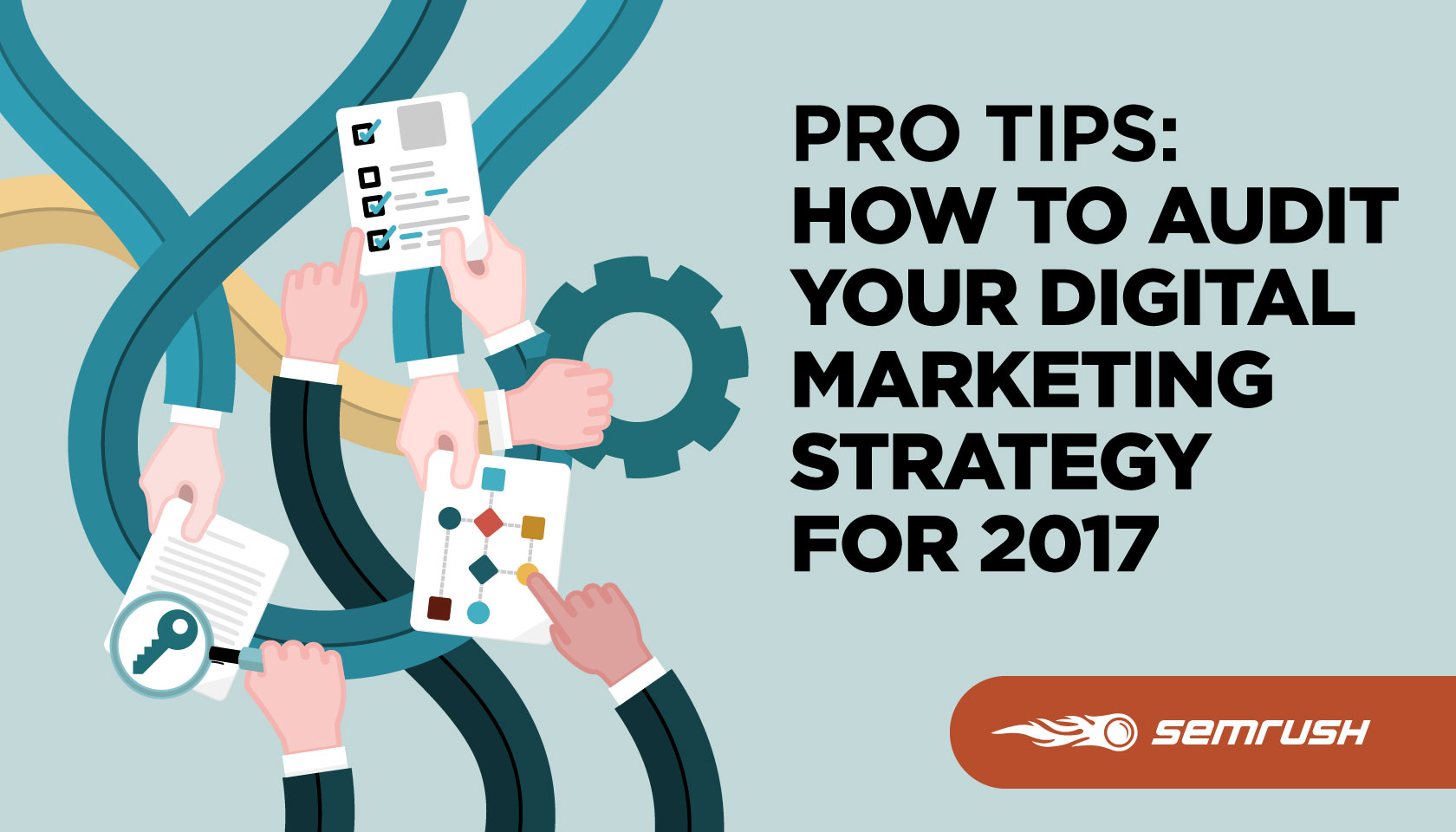 How to Conduct a Digital Marketing Audit to Adjust Your Strategy