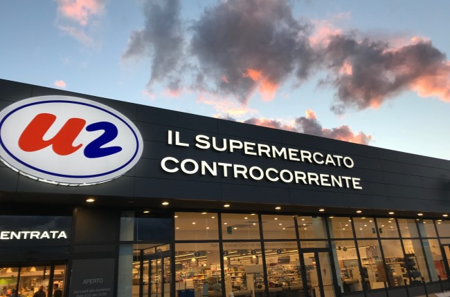 Federica Scola Strategic Partnerships Intern