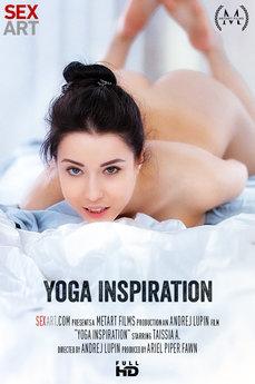 Yoga Ispirazione (Taissia A)