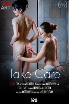 Cover: Take Care (Lady Dee, Valerie Fox) - SexArt