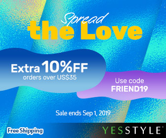 Friends & Family Sale Up to 80% OFF + Extra 10% OFF with FRIEND19