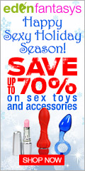 Save Up To 70% on sex toys and accessories