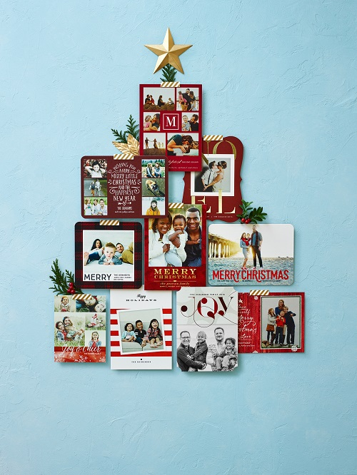 Christmas cards are so fun to send, but they can be a challenge too!