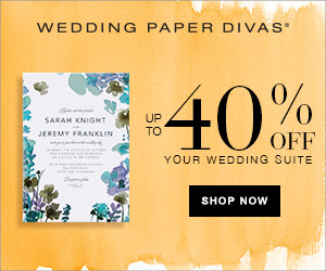 Wedding Paper Divas - Up to 40% Off Wedding Suite