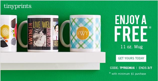 Who Needs a Free Mug? 1