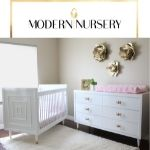 Modernnursery.com Newport Cottages Cody collection