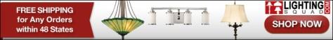 LightingSquad - Lighting Fixtures, Chandeliers, Pendant Lights