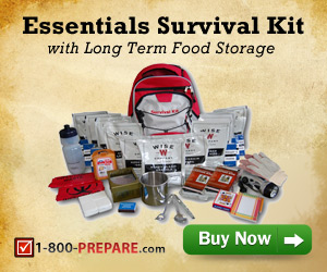 Essentials Survival Kit