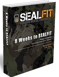 8 Weeks to SEALFIT - Advanced Training Guide