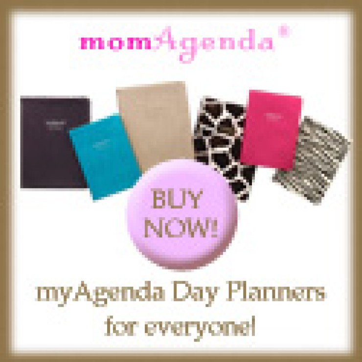 myAgenda at momAgenda.com-Buy Now!