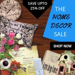 The Home Decor Sale