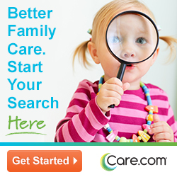 Better Family Care. Start Your Search Here