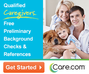 Qualified Caregivers. Free Preliminary Background Checks & References