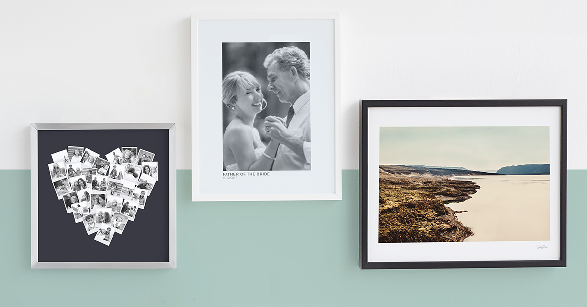 Use Minted Art to Inspire Your Next Room Design
