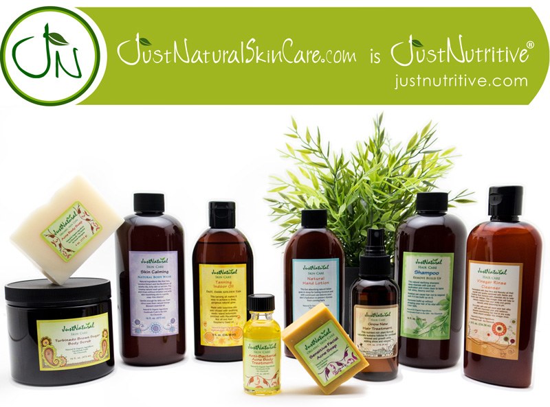 Make your hair and skin the best that it can be!