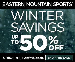 Winter Savings: Get up to 50% Off