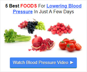 natural blood pressure pill