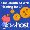 Hosting for 1 Cent!