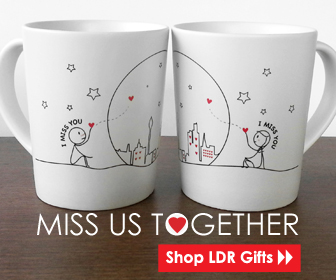 Gifts for LDR