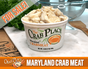Maryland Crab Meat For Sale Online
