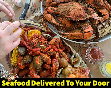 Stores That Sell Seafood Online