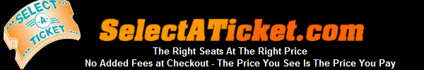 SelectATicket Event Tickets