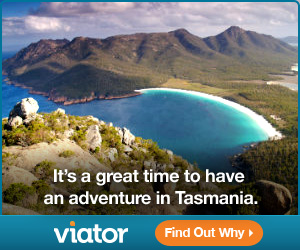 It's a great time to have an adventure in Tasmania. Find Out Why!