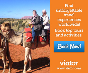 Book now on Viator