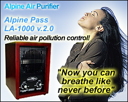Alpine Air Purifiers
