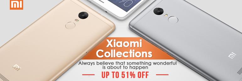 Xiaomi Collections - Focalprice