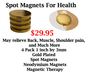 magnetictherapysales.com