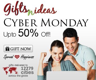 cyber monday save up to 50% off