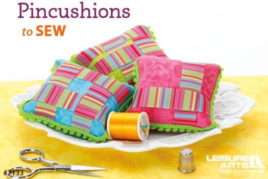 pincushions to sew