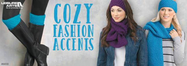 DIY Fashion Accents